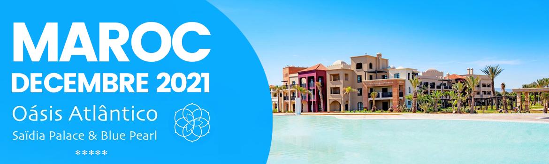 Décembre Maroc 2021