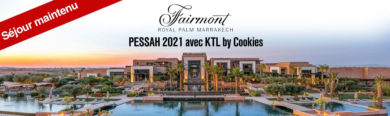 voyage cacher Maroc Pessah 2021