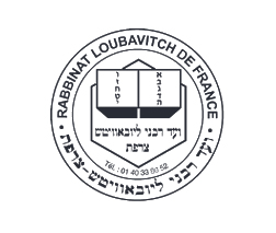 Liste Rabbinat Loubavitch