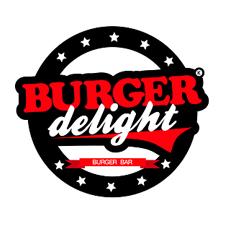 Livraison burger delight