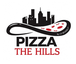 Livraison cacher pizza the hills