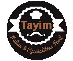 Livraison Tayim