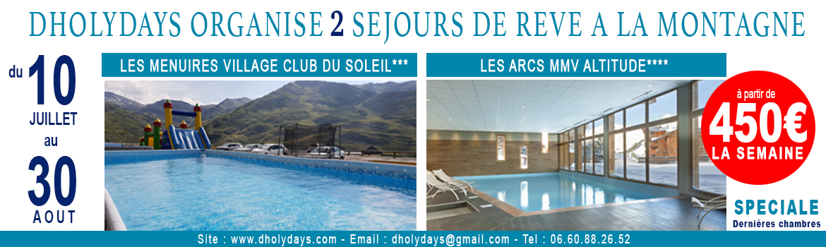 Club hotel d holidays