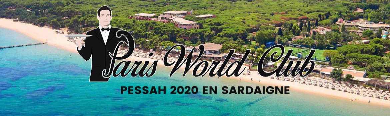 Voyages cacher pessah 2020 en sardaigne