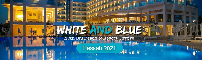 voyage cacher Pessah 2021