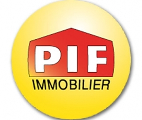 PIF IMMOBILIER - 1