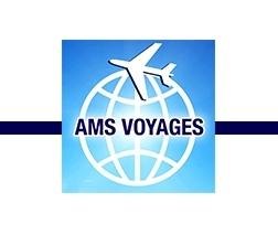 Agence de Voyages Israël Ams Voyages - 1