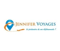 Jennifer Voyages - 1