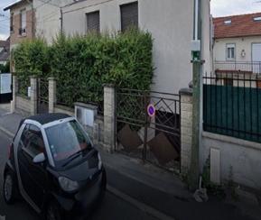 Beth Habad de Bonneuil sur Marne - 1