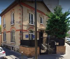 Beth habad Boulogne - 1