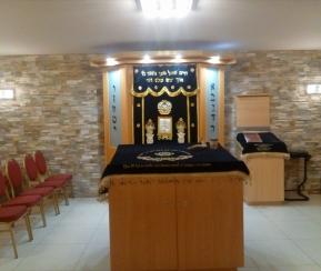 Délégué du Beth Habad Bry-sur-marne - 1