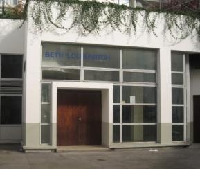 Beth habad des Orteaux - 1