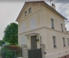 Beth habad La Varenne St Hilaire - 1