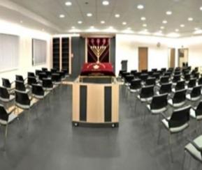 Beth Habad Saint Maur des Fossés - 1