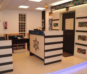 Synagogue ACIV Villeneuve saint georges - 1