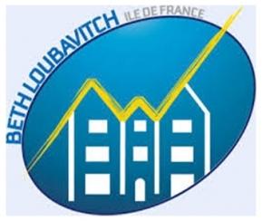 Bureau Loubavitch Européen - 1
