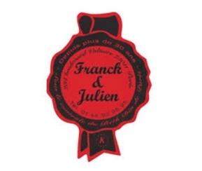 Franck et Julien - 1