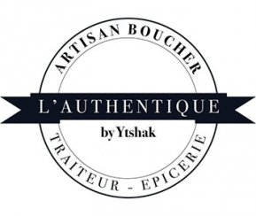 Boucherie Cacher Boucherie  L'Authentique by Ytshak - 1