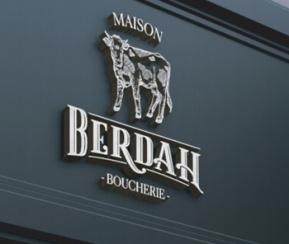 Maison Berdah - 1