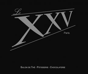 Le XXV 8e - 1