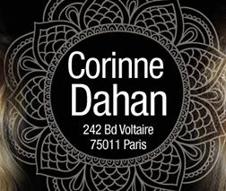Corinne Dahan - 1