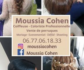Moussia Cohen - 1