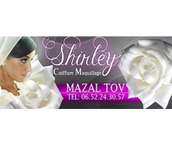 Shirley Samama - 1