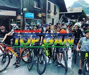 Top Gan en France 11/13 ans - 1