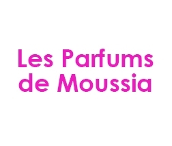 Les parfums de Moussia - 1