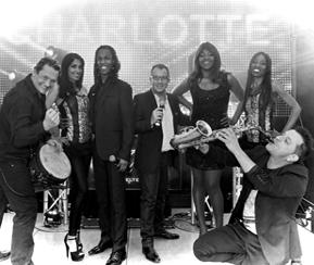 Dj Groupe Live Lionel Teboul - 1