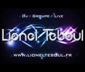 Dj Groupe Live Lionel Teboul - 2