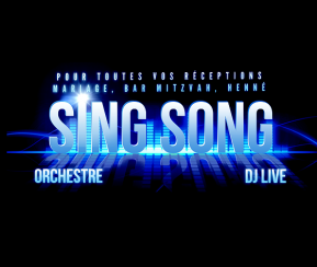 Orchestre Sing Song - 1