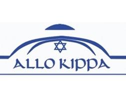 Dragée Cacher Allo kippa - 1