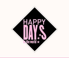 Happy Days - 1