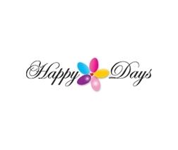 Dragée Cacher Happy Days Dragées - 1