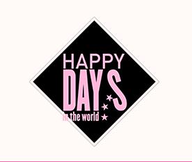 Happy Days - 2