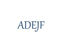 ADEJF ASSOCIATION DES DIRECTEURS DES ECOLES JUIVES DE FRANCE - 1