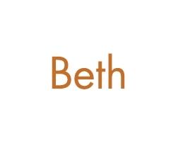 Beth - 1