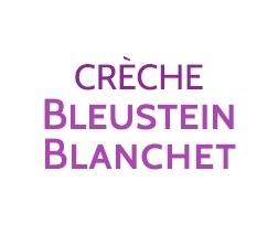 CRECHE BLEUSTEIN BLANCHET - 1