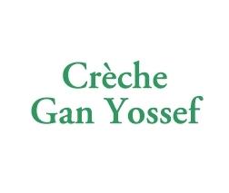 Creche Gan Yossef - 1