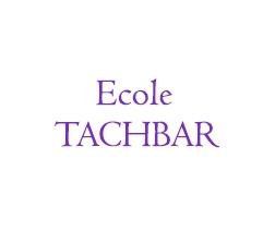Ecole AGSJSC TACHBAR - 1
