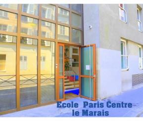 Ecole Nouvelle - 1