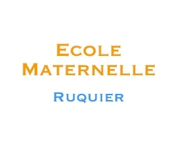 Ecole maternelle - 1