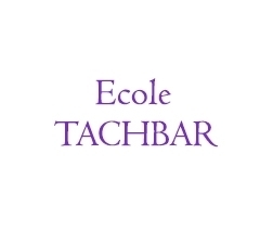 Ecole Tachbar - 1
