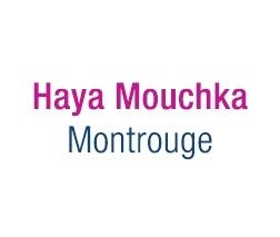 Haya mouchka - vie et parfum - - 1