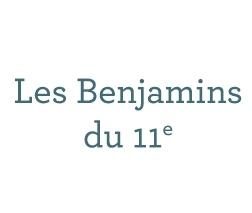 Les Benjamins du 11eme - 1