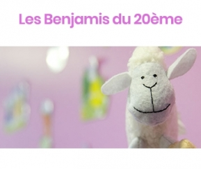 Les benjamins du 20ème - 1