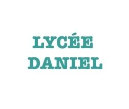 LYCEE DANIEL - 1