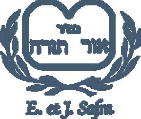 Safra Or Torah - 1