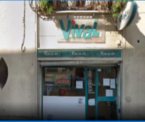 Vival Casher - 1